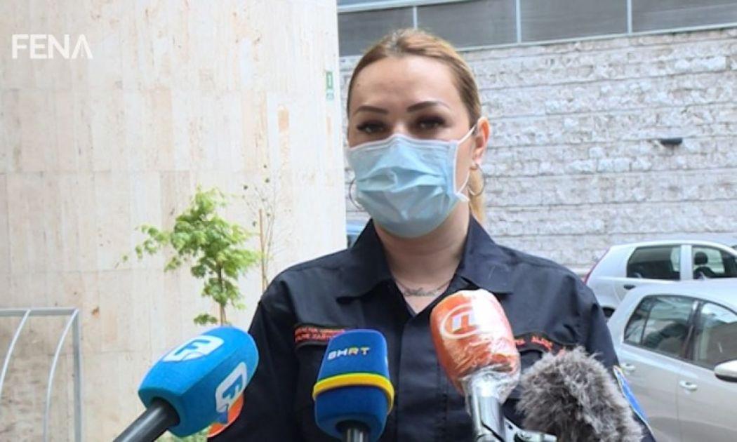 """Nakon Solaka i njegova pomoćnica za cijeli slučaj """"Srebrene maline ..."""